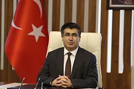 Nevşehir Hacı Bektaş Veli Üniversitesi
